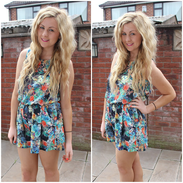 in love with fashion playsuit on through chelseas eyes