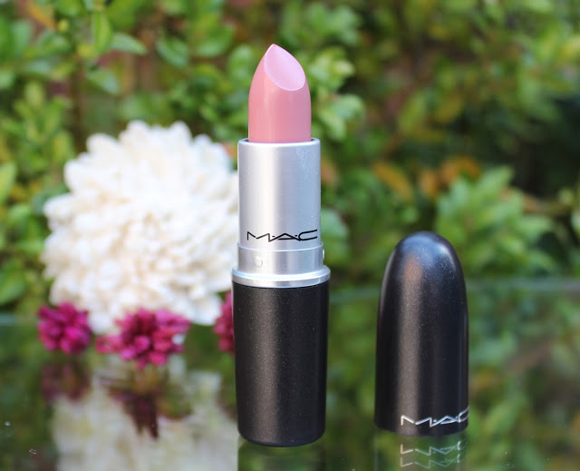 mac, mac creme cup, Mac lipstick, day time lipstick, nude lipstick, review, through chelsea's eyes, swatched, swatches