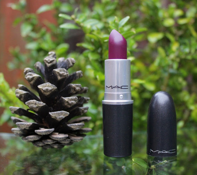 mac, mac rebel, lipstick, Mac lipstick, mac rebel lipstick, review, through chelsea's eyes, swatch,