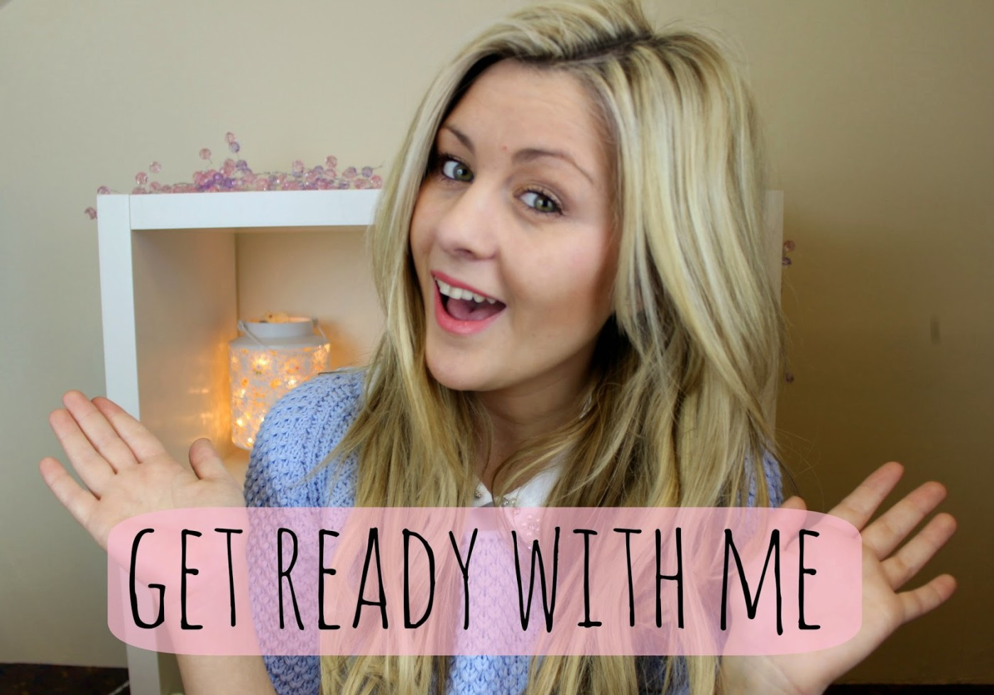 youtube, grwm, get ready with me, everyday makeup, everyday make up routine, through chelsea's eyes,