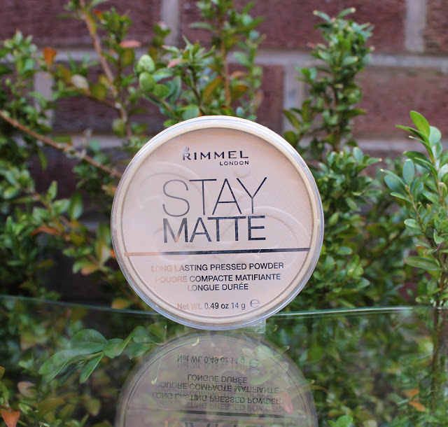 Rimmel Stay Matte Powder, Transparent 001, transparent powder, face powder, matte face powder, rimmel london, review, through chelsea's eyes,