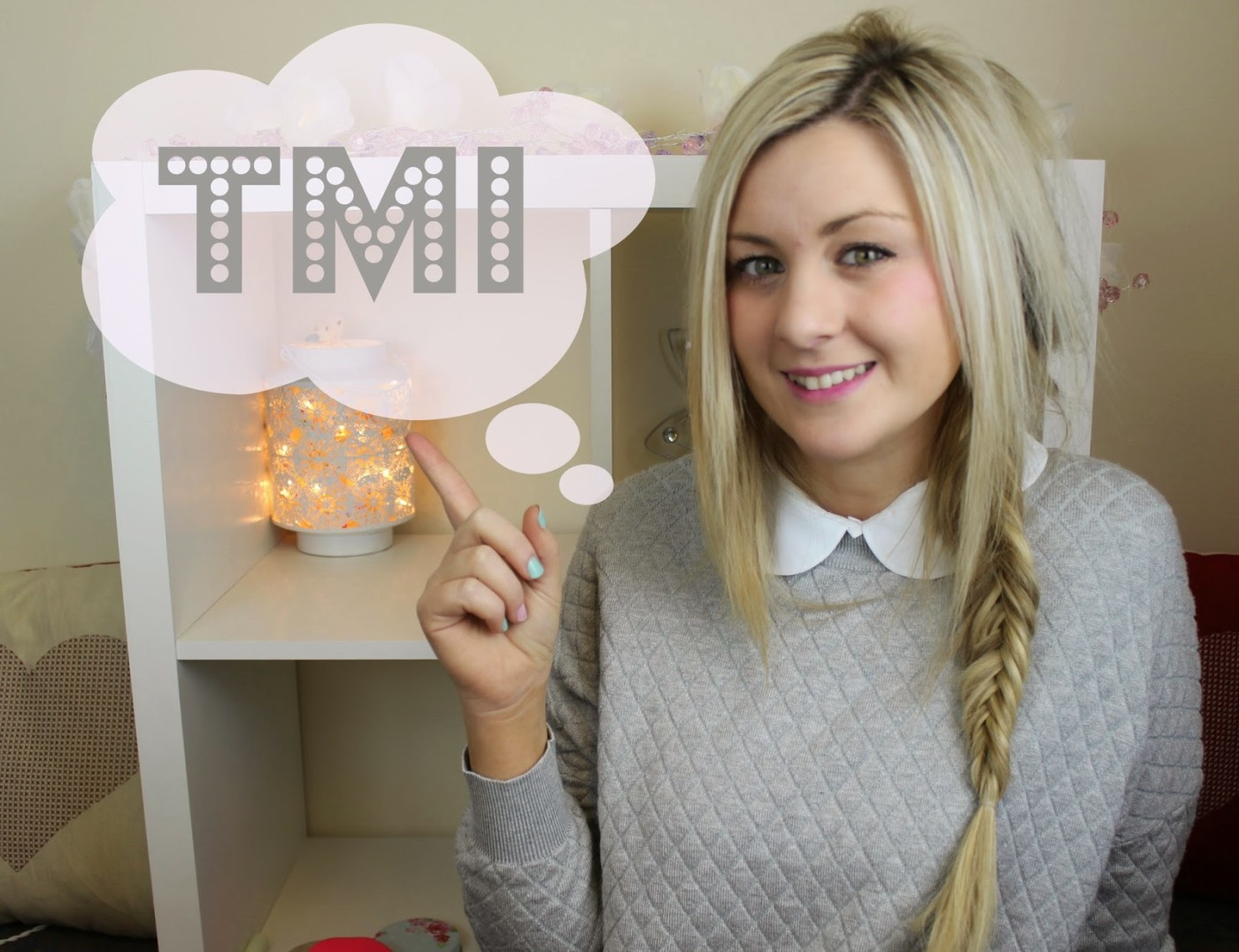 tmi tag, tmi, youtube, british youtubers, through chelsea's eyes, lifestyle
