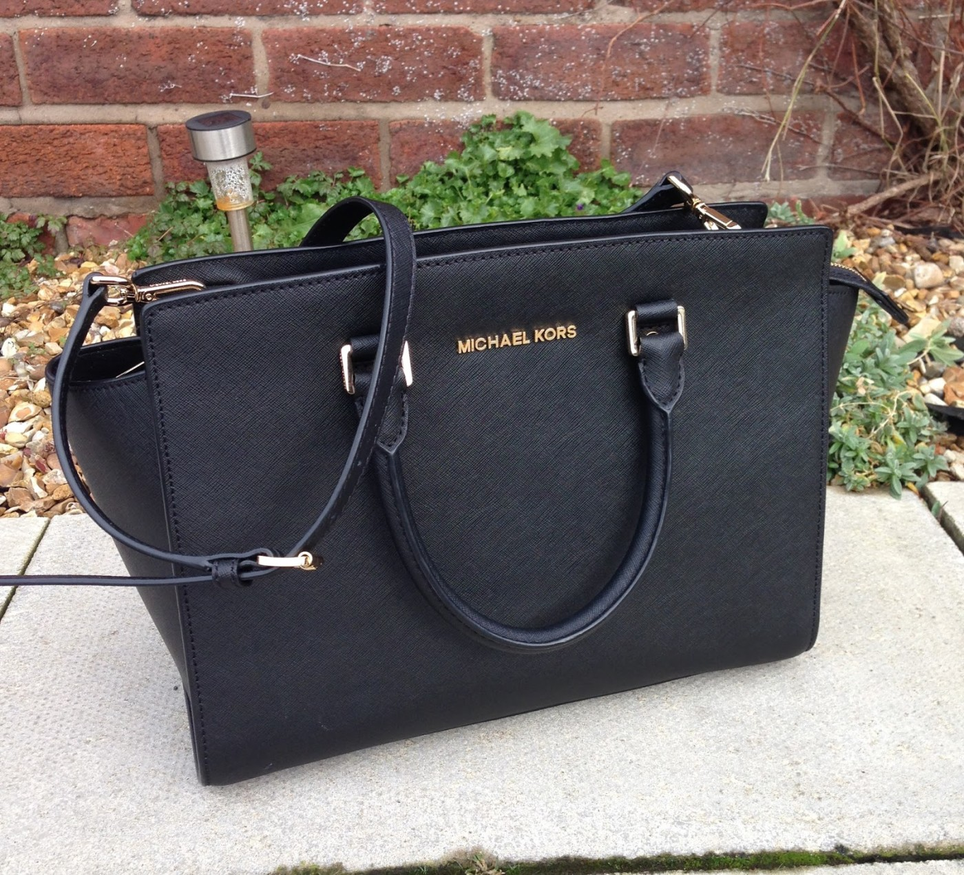 Michael Kors, Michael Kors Selma Bag, through chelsea's eyes,