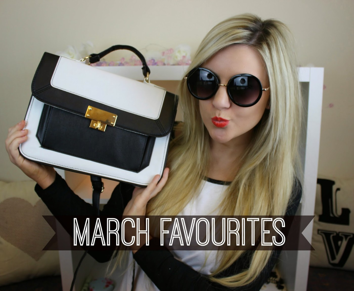 monthly favourites, march favourites, 2014 favourites, march 2014 favourites, through chelsea's eyes, youtube, british youtubers,