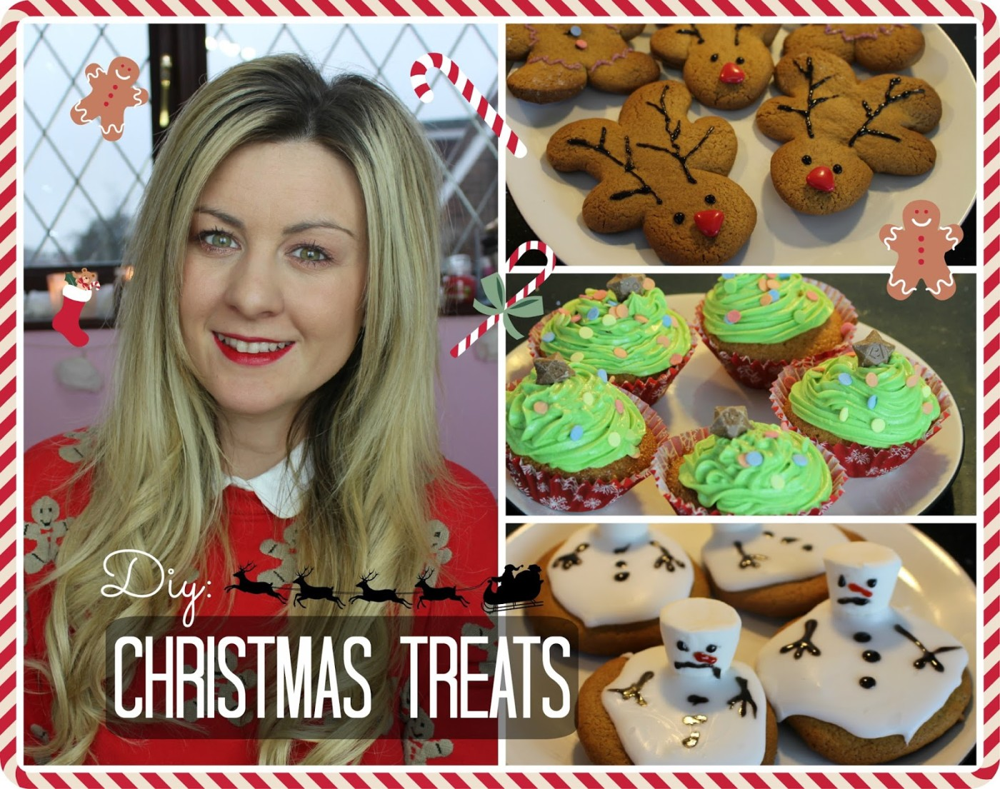 baking, christmas, christmas baking, christmas treats, diy, diy christmas treats, through chelsea's eyes,