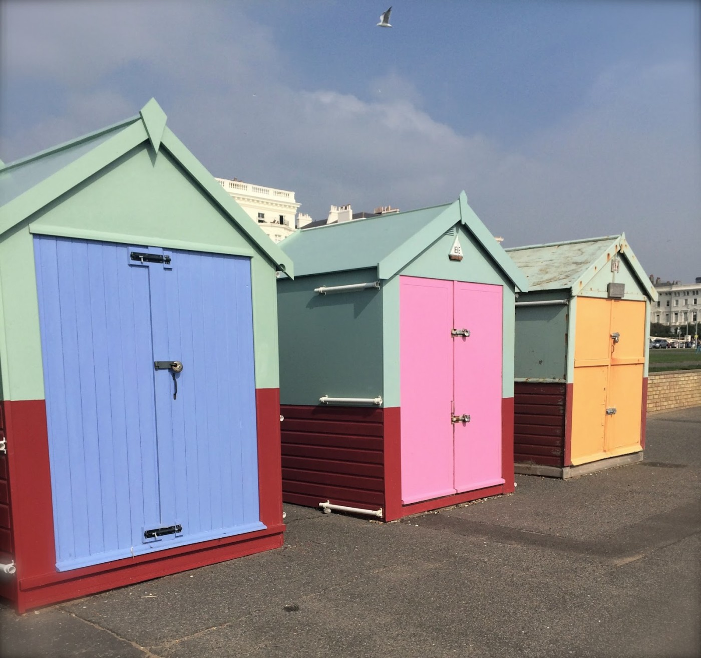 giveaway, travelodge, Brighton, through chelsea's eyes,