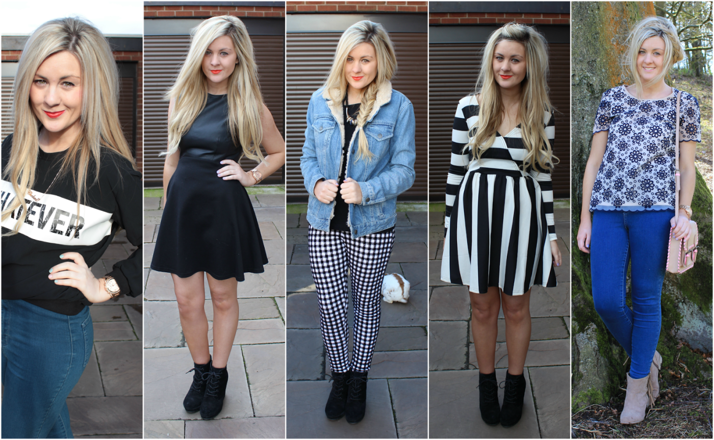 2014 outfits, 2014 in fashion, 2014, ootd, fashion, through chelsea's eyes,