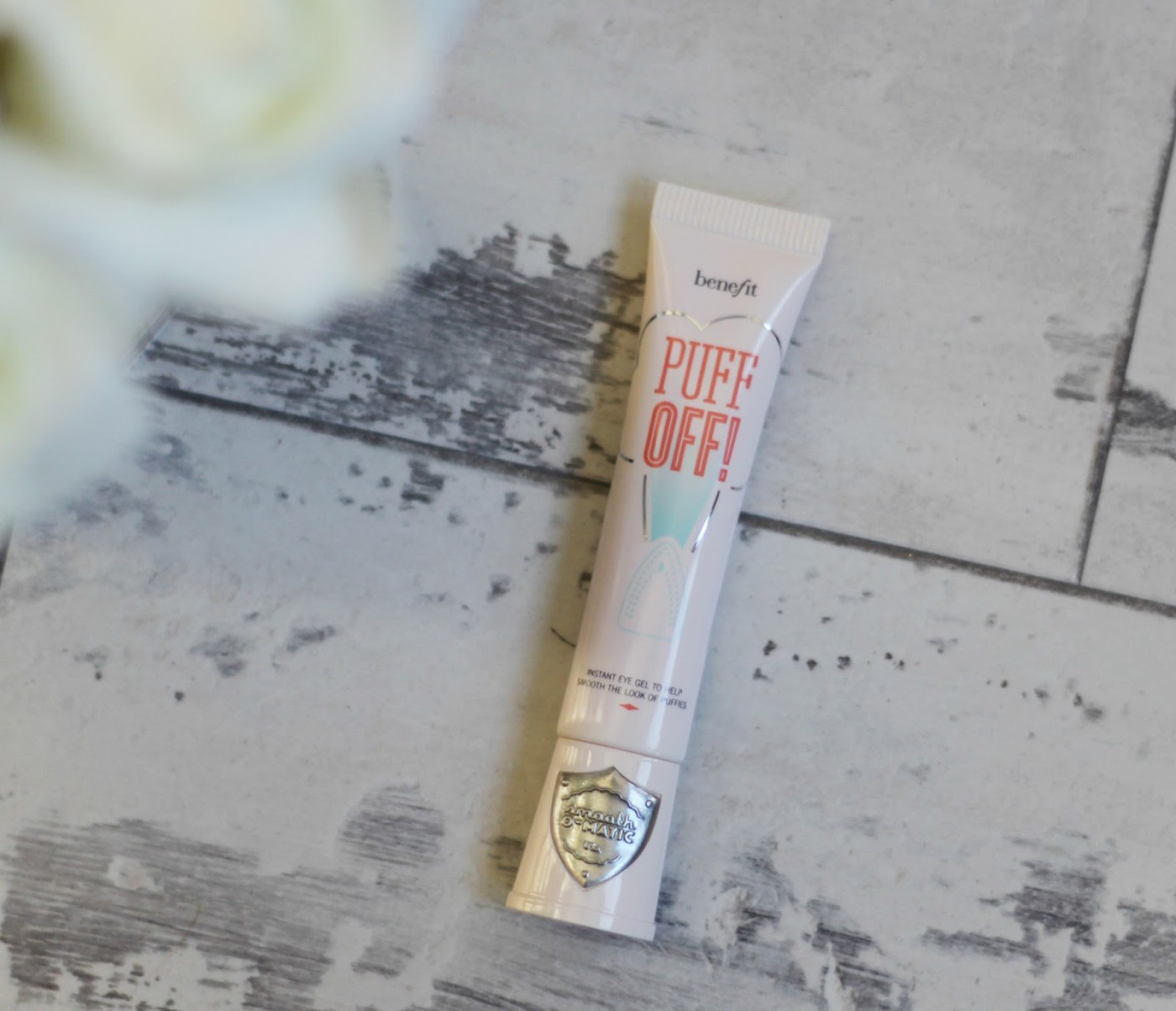 benefit, benefit puff off, benefit puff off eye gel, through chelsea's eyes, benefit skincare