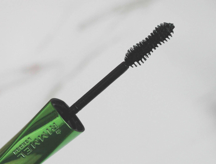 Rimmel Wonder'full Wake Me Up Mascara