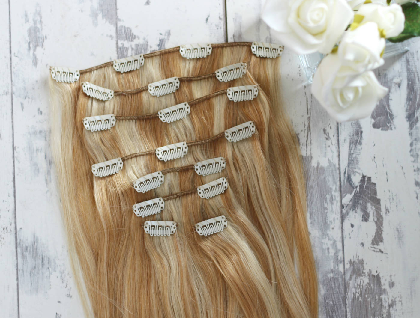 Chloes Hair Extensions In Ombre Blonde Review Through Chelseas Eyes
