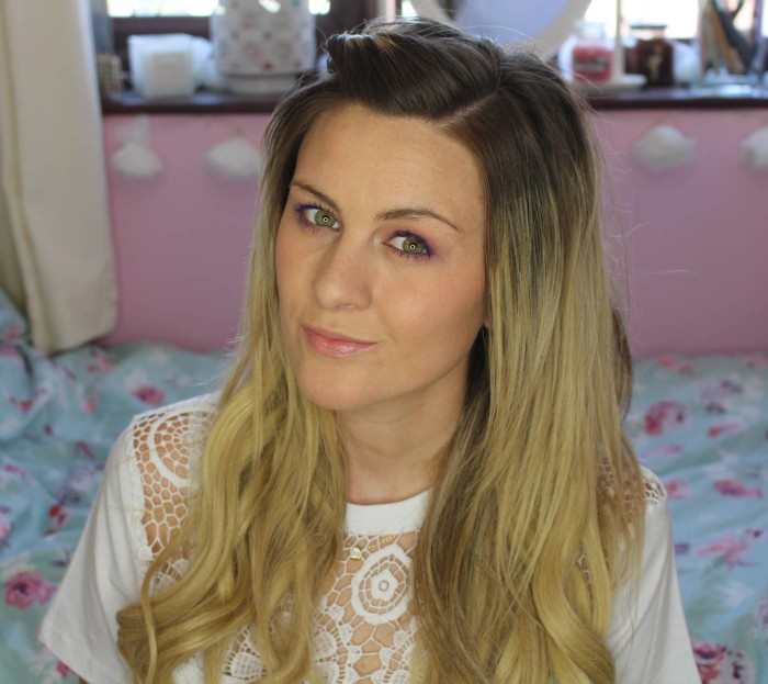 Benefit They're Real Mascara Beyond Blue Review