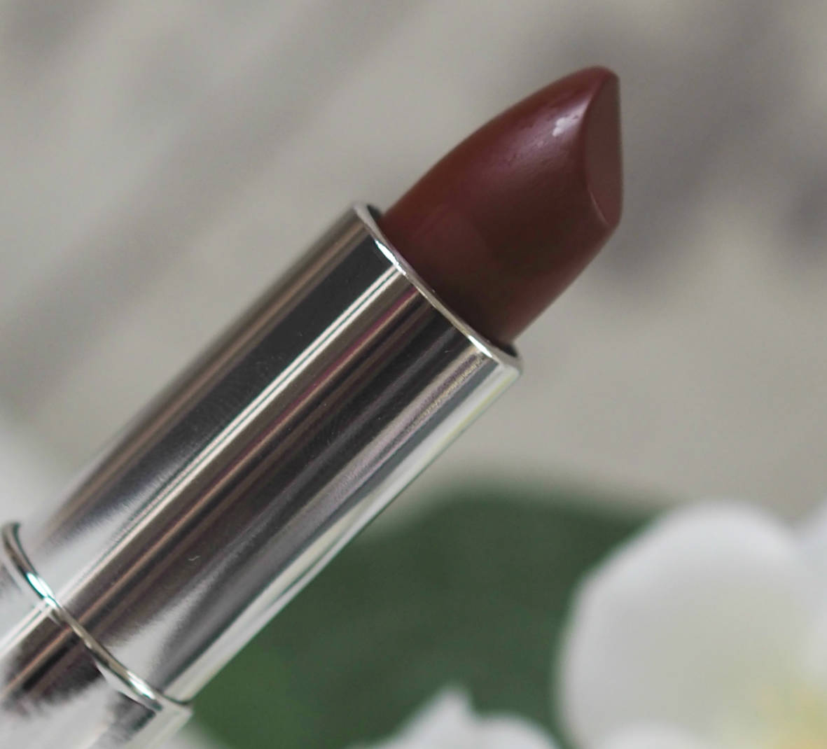 Maybelline Color Sensational Creamy Mattes Review In