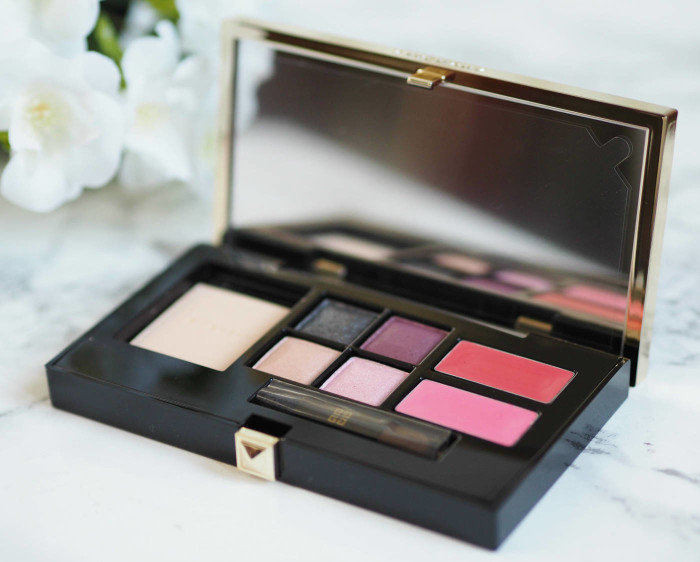 GIVENCHY Make Up Must Haves Palette Review