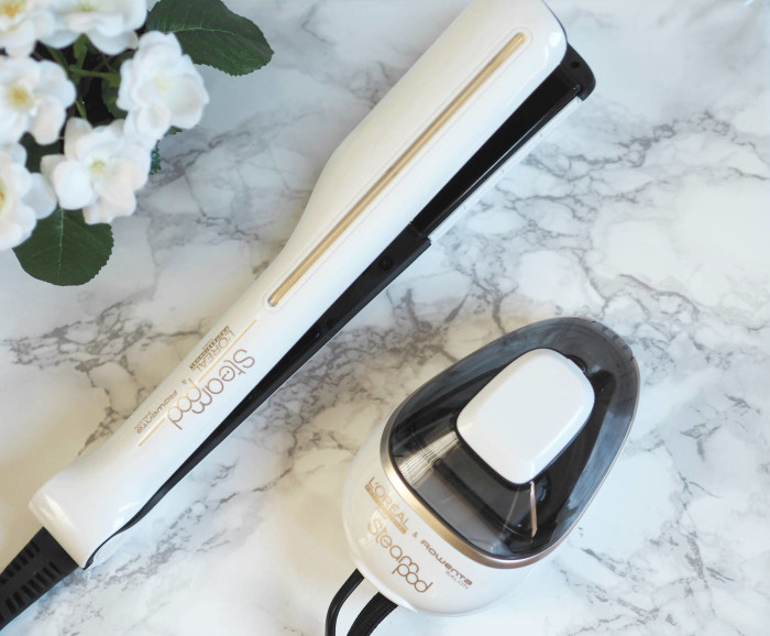 L'oreal Professional Steampod Review
