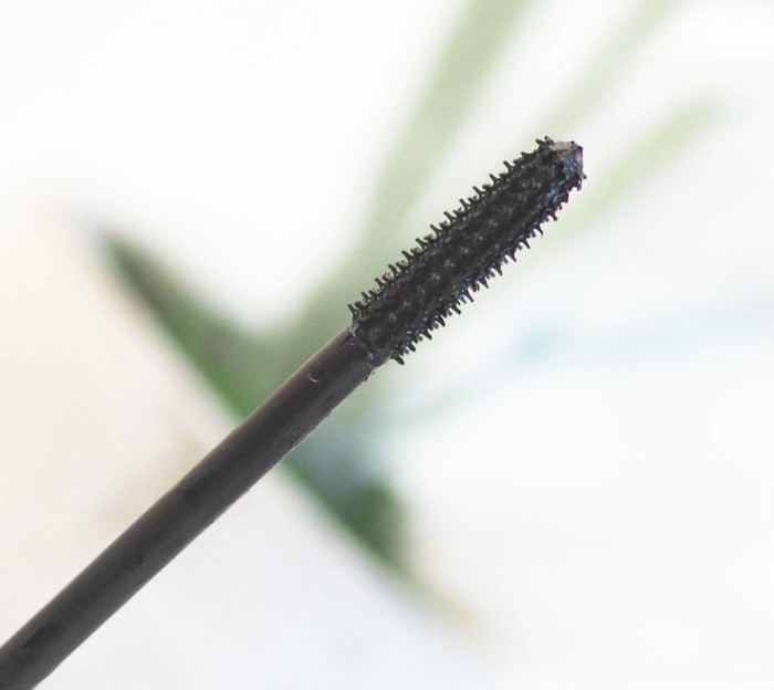 Maybelline The Falsies Push up The Drama Mascara Review