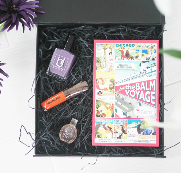 Cohorted Beauty Box May 2016