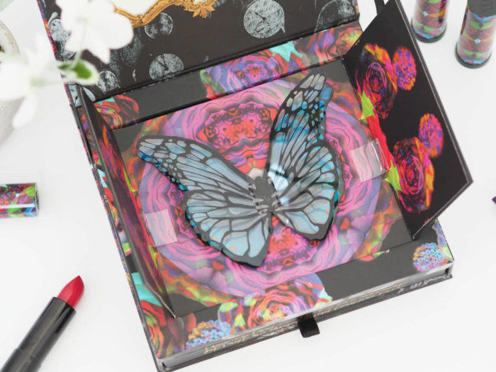 Urban Decay Alice Through The Looking Glass Collection Review