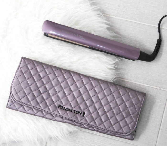 Remington Keratin Radiance Hair Straighteners Review