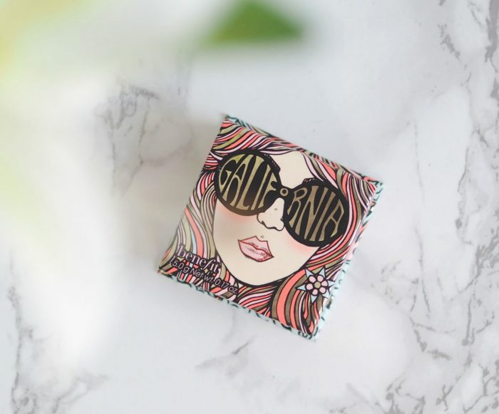 Benefit Galifornia Blush Review