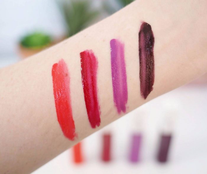Maybelline Super Stay Matte Ink Liquid Lipstick Review